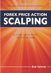 Forex Price Action Scalping by Bob Volman